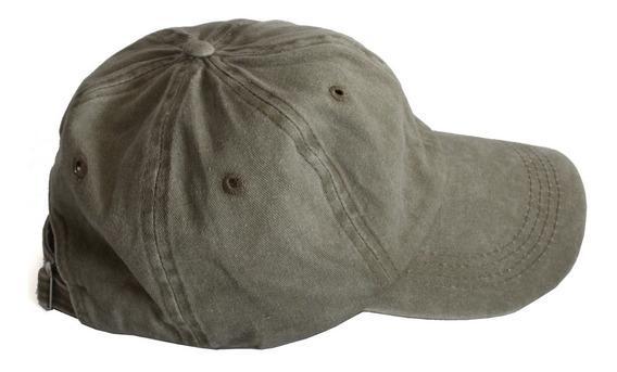 Gorra Tipo Cap Gabardina Soft Compañia De Sombreros M941057