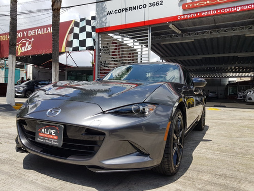 Imagen 1 de 13 de Mazda Mx-5 Isport 2019 1 Dueño Factura Original
