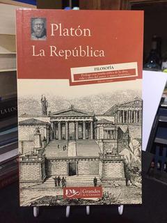 La República - Platón Libro Nuevo