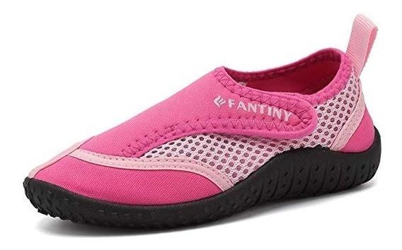 Zapato Acuático Shoe Swimming Pool Beach Sports Quick Drying
