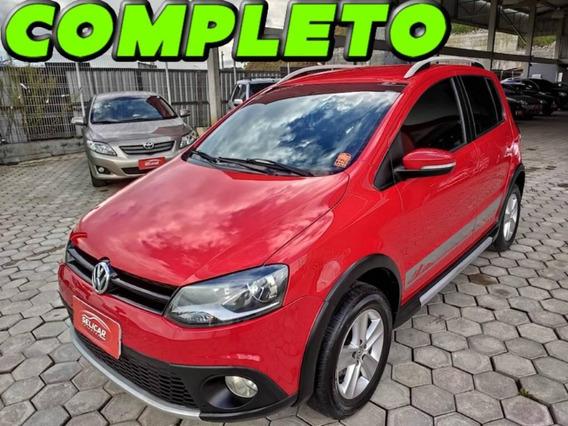 Volkswagen Crossfox 1.6 2011 Completissimo