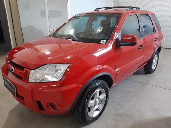 Ford Ecosport Xlt 2.0
