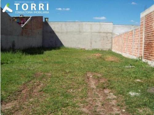 Terreno À Venda No Jardim Itália - Te00531 - 33816808