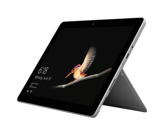 Imperdível - Surface Go Ntbook E Tbt 2em1 64gb C/ Teclado