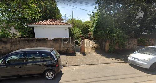 Terreno À Venda Em Chácaras Campos Dos Amarais - Te024000