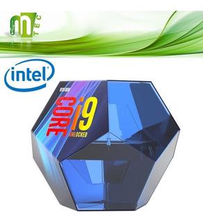 Mtec Procesador Intel Core I9-9900k 3.60gz 8 Nucleos 16 Hilo