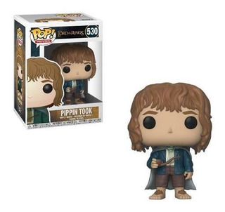 Funko Pop 530 Pippin Took The Lord Of The Rings