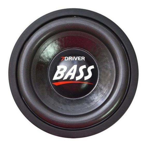 Reparo Alto Falante 7driver 12 Polegadas 1k6 2+2 Bass