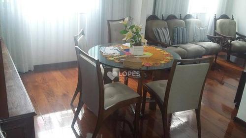 Apartamento À Venda, 72 M² Por R$ 535.000,00 - Icaraí - Niterói/rj - Ap38782