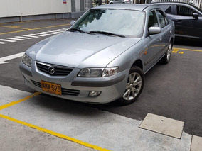 Mazda 626 626 Millenium At