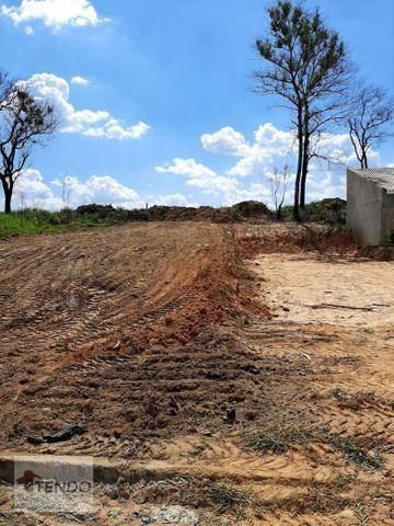 Terreno À Venda, 200 M² Por R$ 130.000,00 - Residencial Vila Martins - Salto/sp - Te0276