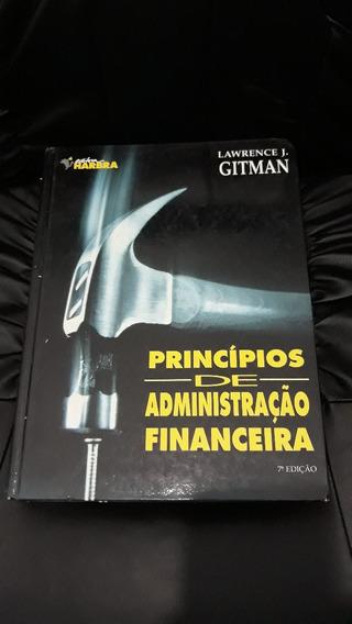 Principio De Administração Financeira - Lawrence J.