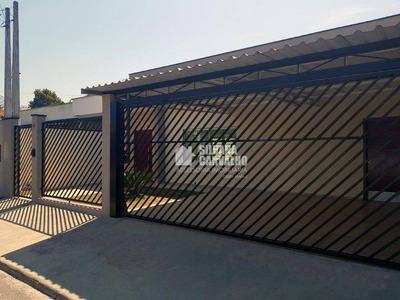 Casa Residencial À Venda, Rancho Grande, Itu - Ca2931. - Ca2931