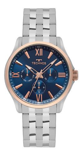 Relógio Technos Masculino Ref: 6p29ajx/1a Multifunção