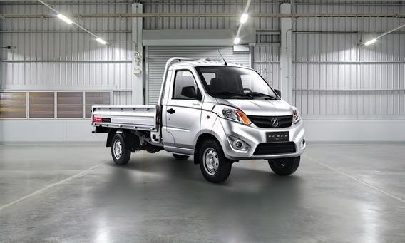 Zanella Force Truck Cabina Simple Utilitario