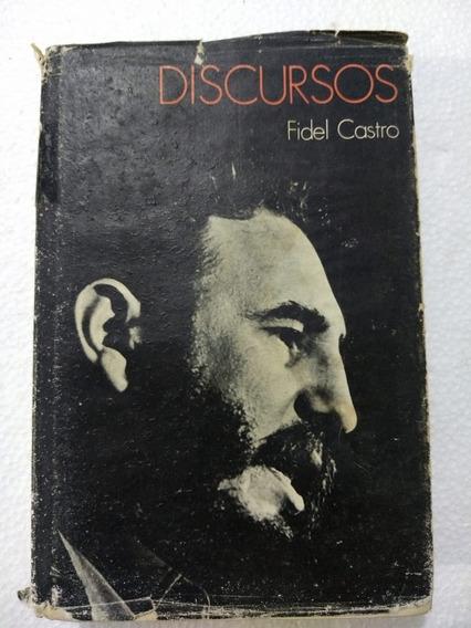 Discursos Fidel Castro Tomo I E Ii