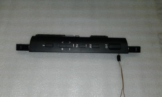 Placa E Teclado Tv Panasonic Tc-l42d20b