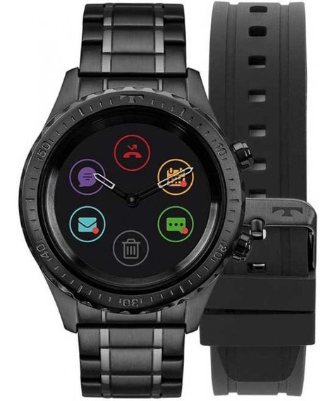 Relógio Technos Smart Watch Preto P01ab/4p