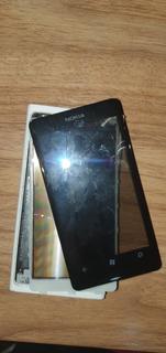 Nokia Lumia 800 Venda De Peças
