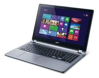Acer M5 Táctil 8gb Ram Ssd 240gb Teclado Retroiluminado