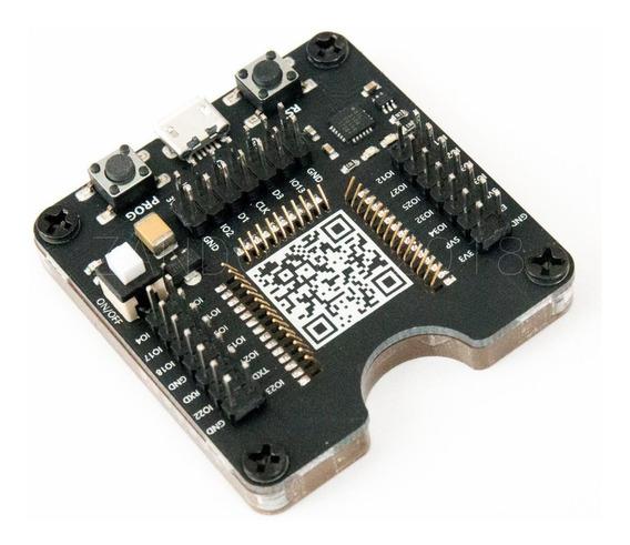 Programador Testador Para Esp32 Wroom, Nodemcu, Arduino