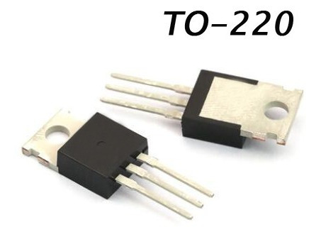 Transistor Mosfet Fdp075n15a - 075n15a - To220 - 150v - 130a