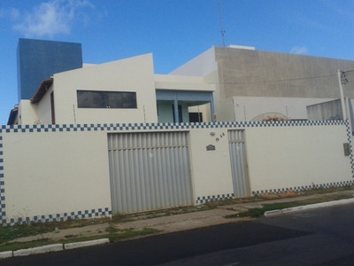 Casa - Venda - Aracaju - Se - Coroa Do Meio - 0375
