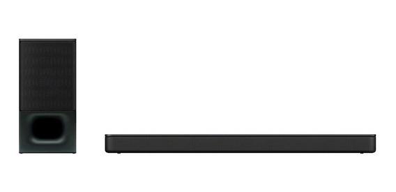 Sound Bar Sony Ht-s350 De 2.1 Canais Sem Fio E Tecnologia Bl