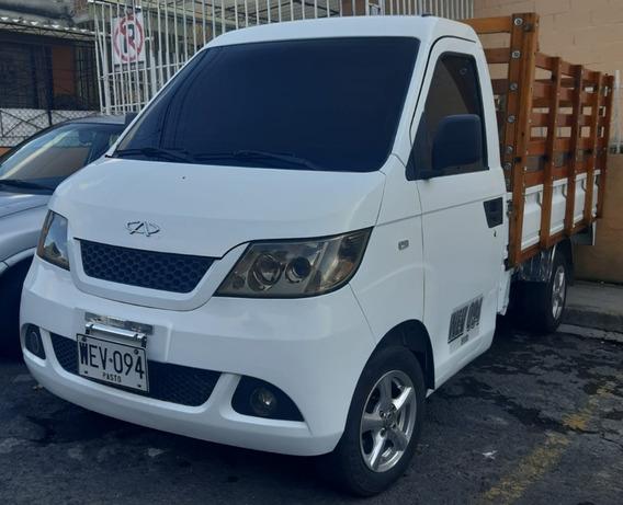 Camioneta Piaggio Chery Yoki Modelo 2014 Full Equipo