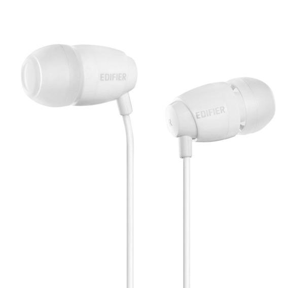 Fone De Ouvido H210 Earbud Edifier Som E Fidelidade