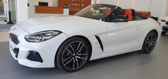 Bmw Z4 30i M Año 2019 Cabriolet / Descapotable - Bell Motors