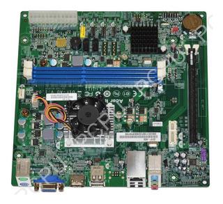Mother Gateway Sx2100 W Amd E21800 1.7ghz Cpu Db.gdc11.0