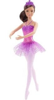 Barbie Bailarina / Mattel/ Rubia O Castaña Original