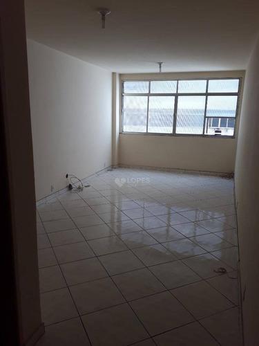 Imagem 1 de 3 de Sala À Venda, 30 M² Por R$ 100.000,00 - Centro - Niterói/rj - Sa2355
