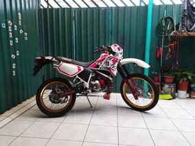 Yamaha 200r 1995