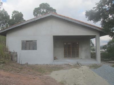 Casa Terra Preta 3 Dormitórios