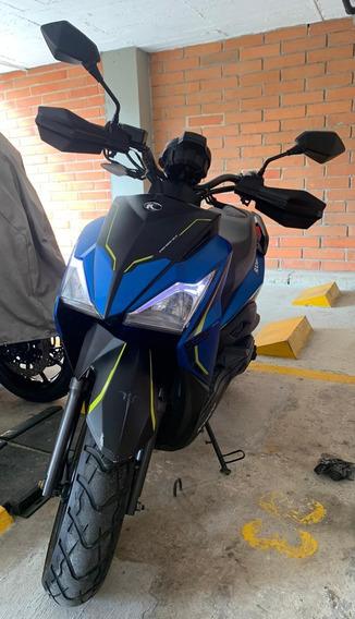 Ganga... Moto Como Nueva Auteco Kymco Rocket 125