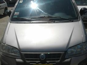 Fiat Idea 1.8 Adventure Gnc 2007