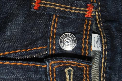 50 Off Pantalones True Religion Hombre Doble Costura Mercado Libre
