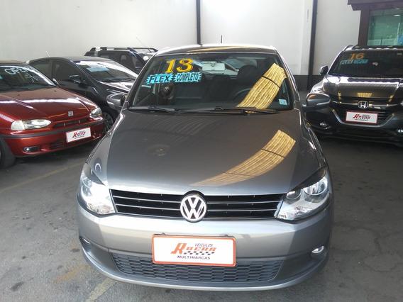 Volkswagen Fox Prime G2 1.6 2012/2013