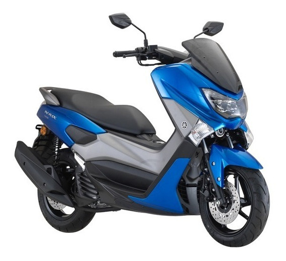 Moto Scooter Yamaha Nmax 155