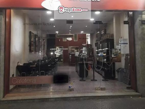Fondo De Comercio - Franquicia De Panadería - Lomas Del Mirador