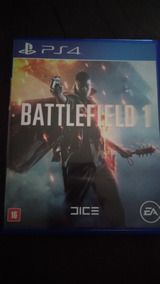 Battlefield 1 Na Caixa