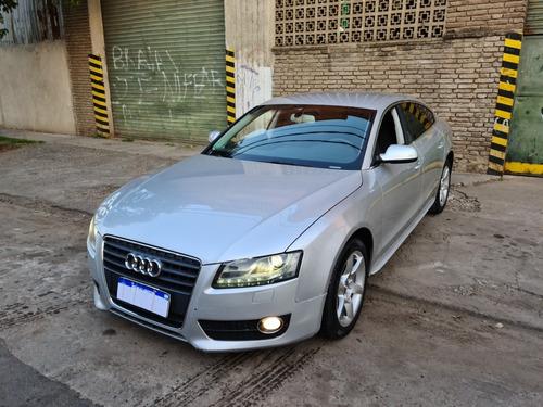 Imagen 1 de 15 de Audi A5 Sportback 2011 2.0 T Fsi Mt 211cv