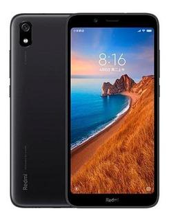 Xiaomi Redmi 7a 32gb 2gb Ram Versão Global Fone+capa+pelicul