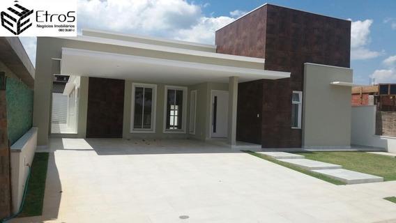Casa A Venda No Bairro Engordadouro Em Jundiaí - Sp. - Ca0021-1