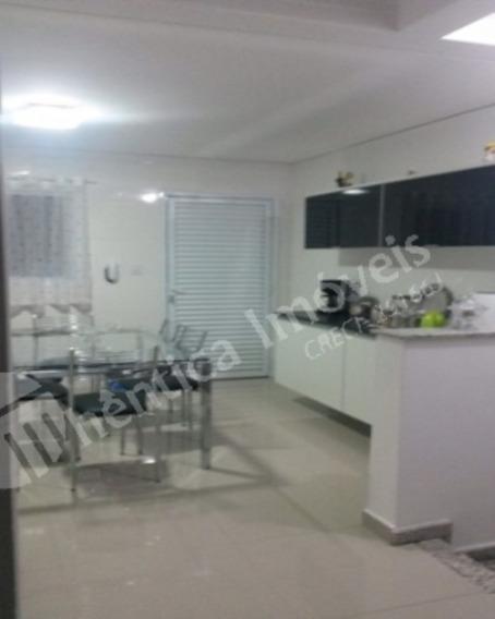 Casa A Venda No Jaguaribe, Osasco. - Ca00344 - 33822633