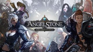 Licencia Digital Android Tabla Telefo Angel Stone