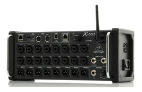 Mesa De Som Digital Xr18 Usb Behringer X Air Xr 18 Wi-fi