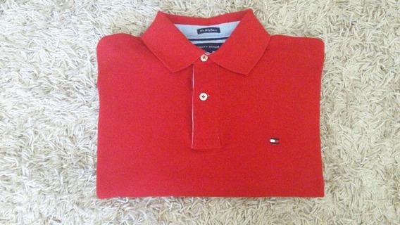 Camiseta Gola Polo Tommy Hilfiger